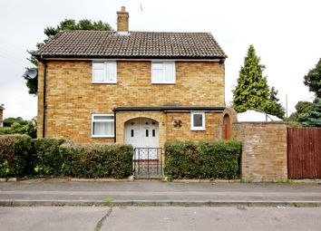 Thumbnail 2 bed semi-detached house for sale in Vauxhall Road, Hemel Hempstead