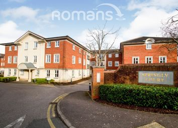 1 bed flat to rent in Springly Court, Grimsbury Road BS15