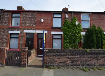 2 bed terraced house for sale in Chamberlain Street, Newtown, St. Helens WA10