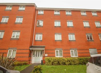 2 bed flat for sale in Stoney Stanton Road, Coventry CV6