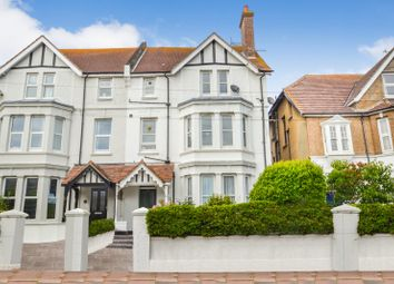 Thumbnail 2 bed flat to rent in Magdalen Road, Bexhill On Sea