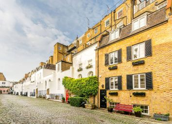 Thumbnail 4 bedroom property to rent in Craven Hill Mews, Bayswater