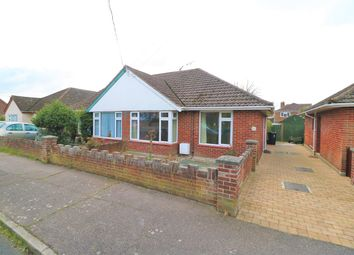 2 bed semi-detached bungalow for sale in Beaumont Avenue, Brightlingsea, Colchester CO7