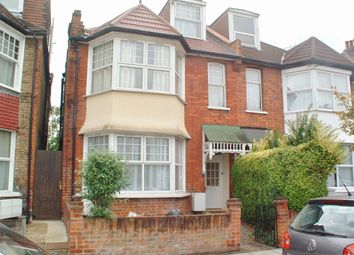 Thumbnail 2 bed flat to rent in Claremont Avenue, New Malden