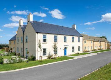 Little Windrush, Burford, Gloucestershire OX18. 3 bed flat