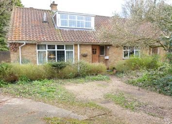 5 bed detached bungalow for sale in Wickham Close, Harefield, Middlesex UB9