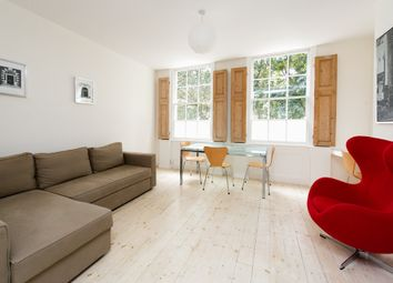 Thumbnail 1 bed flat to rent in Beatty Street, London