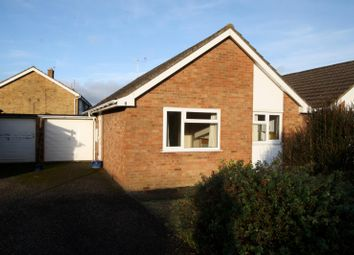 Thumbnail 2 bed bungalow to rent in Tensing Road, Cheltenham