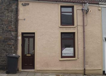 Thumbnail 2 bed terraced house for sale in Napier Street, Mountain Ash