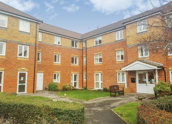 Thumbnail 1 bed flat for sale in Jellicoe Avenue, Alverstoke, Gosport