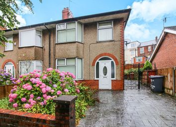 Thumbnail 3 bed semi-detached house to rent in Monmouth Road, Blackburn