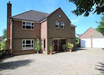 Thumbnail 5 bed detached house to rent in Hampton Farm Lane, Swanmore, Southampton, Hampshire