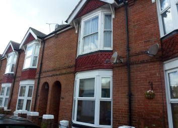 Thumbnail 2 bed property to rent in Melbourne Road, Eastbourne