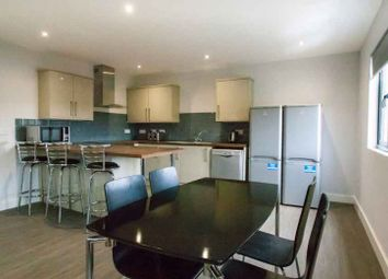 Thumbnail 7 bed flat to rent in Terrace Street, Noel Street, Forest Fields, Nottingham