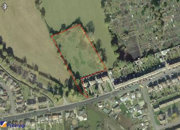 Thumbnail Commercial property for sale in Swanwick Road, Leabrooks, Alfreton, Derbyshire