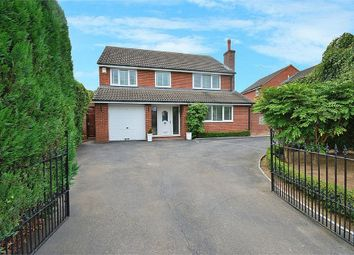 Thumbnail 6 bed detached house for sale in 58 Wrenbury Road, Duston, Northampton
