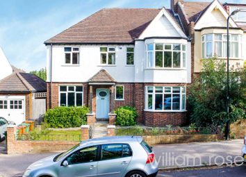 The Charter Road, Woodford Green IG8. 4 bed semi-detached house