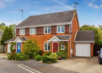 3 bed semi-detached house for sale in Gray Close, Lingfield RH7