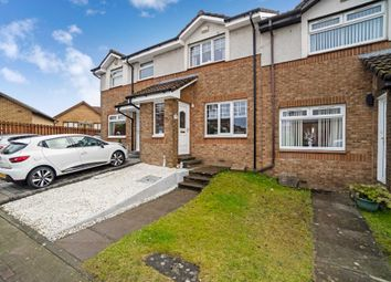 Thumbnail 2 bed terraced house for sale in Craigdhu Avenue, Airdrie