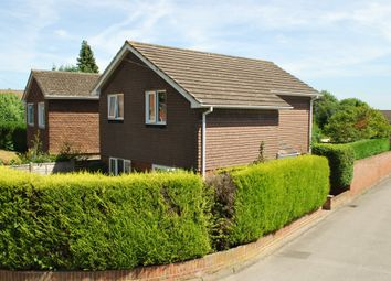 Thumbnail 3 bed detached house for sale in Levern Drive, Nutshell Lane, Farnham, Surrey