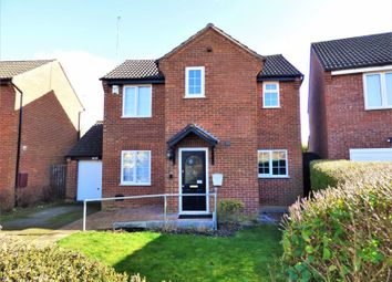 Thumbnail 3 bed detached house for sale in Shatterstone, Wootton, Northampton