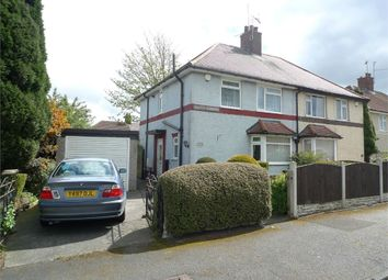 Thumbnail 3 bed semi-detached house for sale in Bonser Gardens, Sutton-In-Ashfield, Nottinghamshire
