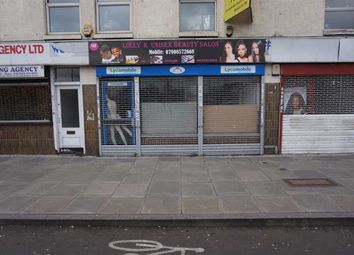 Thumbnail Commercial property for sale in Plumstead Road, London