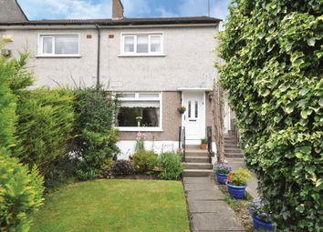 Thumbnail 2 bedroom terraced house for sale in Doon Crescent, Bearsden, East Dunbartonshire