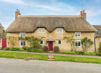 Aynho, Nr Banbury, Oxfordshire OX17 property
