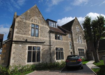 Thumbnail 1 bed flat for sale in Cleveland Gardens, Trowbridge