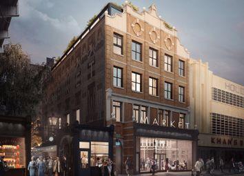 Thumbnail Office to let in Rye Lane, London
