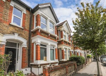 Thumbnail 2 bed flat for sale in Harrington Road, Leytonstone