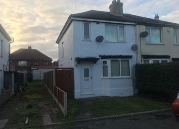 3 bed semi-detached house to rent in Cranbourne Place, West Bromwich B71