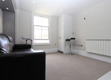 Thumbnail Studio to rent in Oak Hill, Surbiton