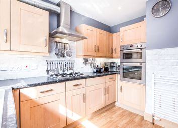 Thumbnail 3 bedroom semi-detached house for sale in Ash Green, Pontefract