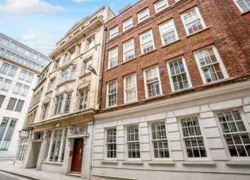 Thumbnail 2 bed flat for sale in Wesley House, 5 Little Britain, London