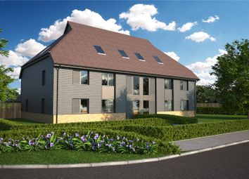 Thumbnail 5 bed detached house for sale in Scocles Court, Scocles Road, Minster On Sea, Sheerness