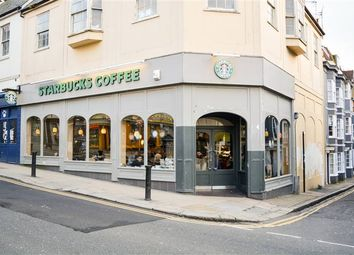 Thumbnail Retail premises to let in St. James's Street, Brighton