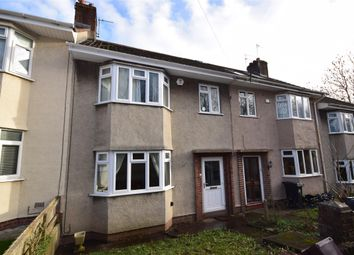 Thumbnail 3 bed terraced house to rent in Water Lane, Brislington, Bristol