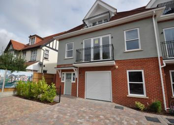 Thumbnail 2 bed duplex for sale in Harold Grove, Frinton-On-Sea