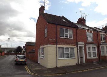 Thumbnail 4 bedroom semi-detached house to rent in Ashburnham Road, Abington, Northampton