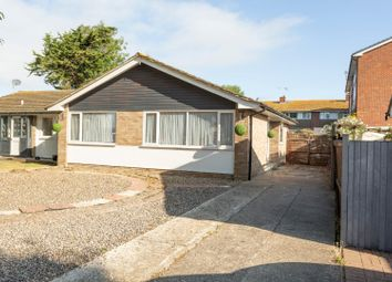 Thumbnail 2 bed semi-detached bungalow for sale in Lindenthorpe Road, Broadstairs