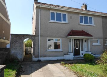 Thumbnail 3 bed semi-detached house for sale in Handel Avenue, Port Talbot, Neath Port Talbot.