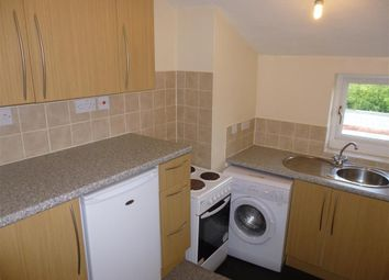 Thumbnail 1 bedroom duplex to rent in Audley Street, Crewe