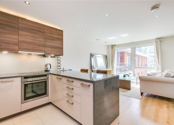 Thumbnail 1 bed flat to rent in Doulton House, 11 Park Street, London