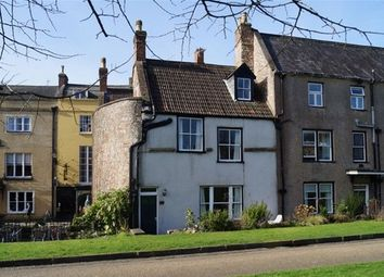 Thumbnail 3 bed terraced house for sale in Wells, Somerset