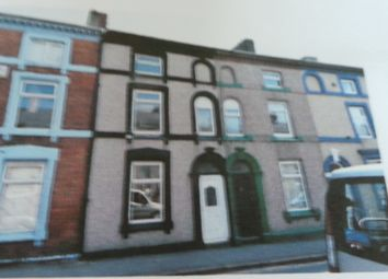 Thumbnail 4 bed terraced house to rent in Mount Pleasant, Barrow In Furness
