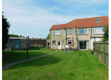 Thumbnail 4 bed semi-detached house for sale in Dominion Road, Worthing
