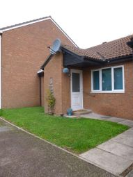 Thumbnail 2 bedroom semi-detached bungalow to rent in Alburgh Close, Bedford