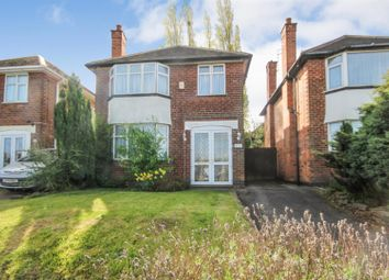 Thumbnail 3 bed property for sale in Valley Road, Nottingham